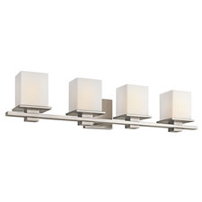 Tully Bathroom Vanity Light