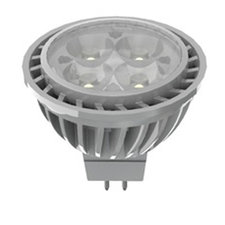 MR16 GU5.3 7W 12V LED 15 Deg 2700K 83CRI