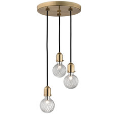 Marlow Multi Light Pendant