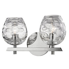 Burns Bath Vanity Light