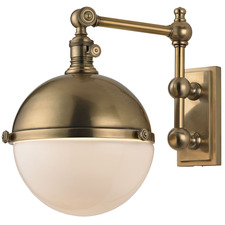 Stanley Wall Light