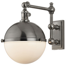 Stanley Wall Sconce