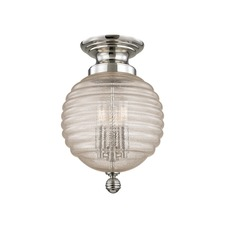 Coolidge Semi Flush Ceiling Light