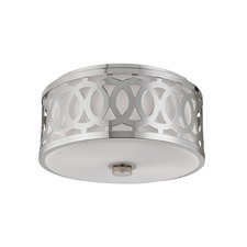 Genesee Flush Mount