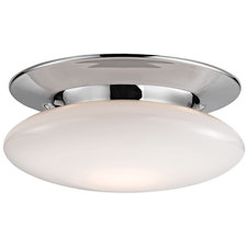 Irvington LED Flush Mount