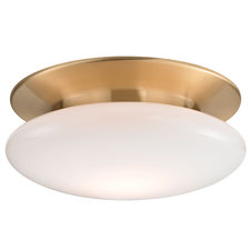 Irvington LED Flush Mount