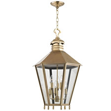 Barstow Lantern Pendant