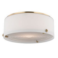 Blackwell LED Flush Mount