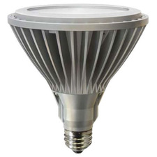 17W PAR38 LED Medium Base 25 Deg