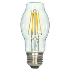 4.5 Watt Filament BT15 LED Medium Base 120V