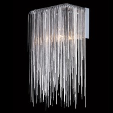 Fountain Wall Light