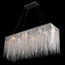 Fountain LED Pendant