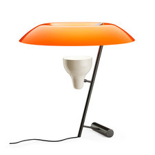 Gino Sarfatti MOD 548 Table Lamp