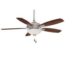 Hilo Ceiling Fan with Light