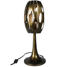 Masquerade Table Lamp