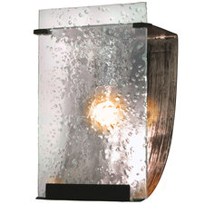 Rain 1 Light Bath Bar