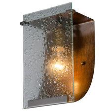 Rain 1 Light Bath Bar