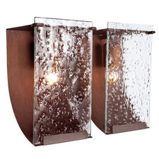 Rain Bathroom Vanity Light