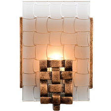 Dreamweaver Bathroom Vanity Light