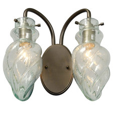 Vintage Bathroom Vanity Light