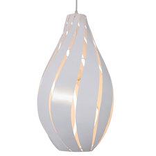 Slatisfaction 3 Light Pendant
