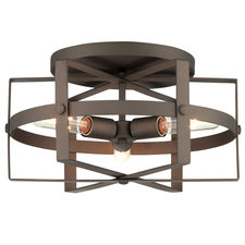 Reel Ceiling Light