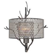 Treefold 1 Light Wall Sconce
