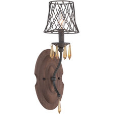 Madelyn Wall Sconce