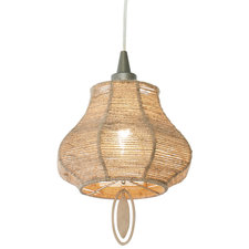 Haven 1 Light Mini Pendant