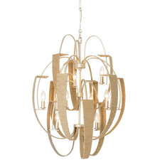 Tinali 12 Light Chandelier