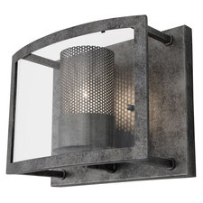 Jackson Light Bathroom Vanity Light