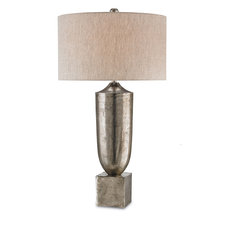 Silversmith Table Lamp
