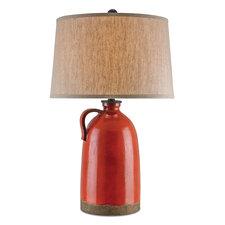 Burnham Table Lamp