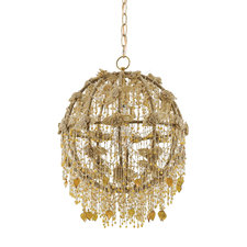 Tansy Chandelier