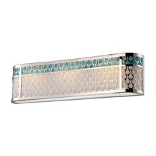 Raindrop Long Wall Sconce