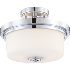 Soho Ceiling Semi Flush Mount