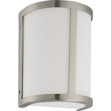 Odeon Wall Sconce