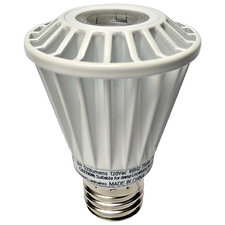 8 Watt PAR20 Medium Base 3000K 82CRI 120V