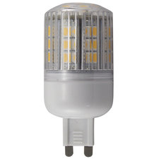 JC G9 4W DIM LED 2700K 82CRI 120V