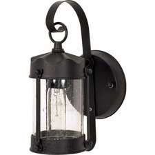 Piper Outdoor Wall Sconce