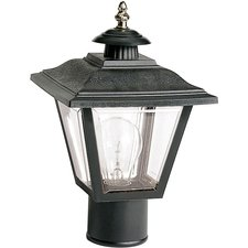 77-89 Outdoor Post Lantern