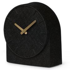 Felt Table Clock