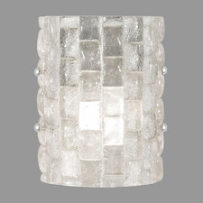 Contructivism LED Wall Sconce