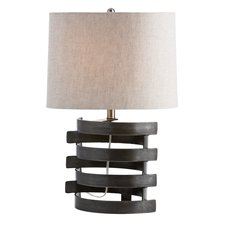 Potter Table Lamp