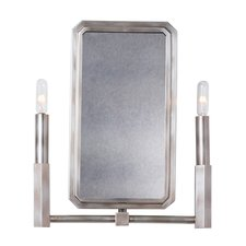 Hera Mirror Wall Sconce