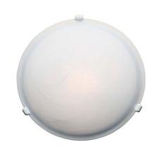 Nimbus Alabaster Ceiling Light Fixture