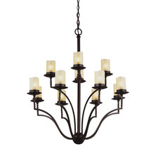 Trempealeau Chandelier