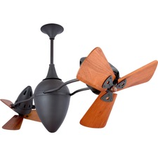 Ar Ruthiane Wood Ceiling Fan