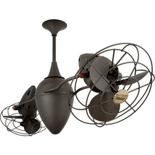 Ar Ruthiane Metal Ceiling Fan