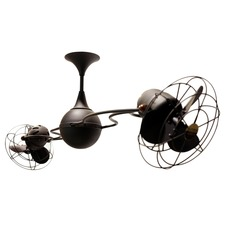 Italo Ventania Metal Ceiling Fan